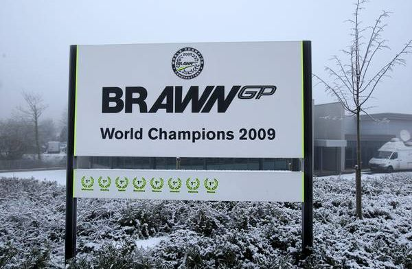 Hoe Ross Brawn een sprookje tot leven bracht met Brawn GP
