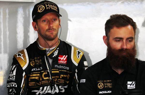 """Haas begint opnieuw: """"Rijden dit weekend met Australië-spec auto"""""""
