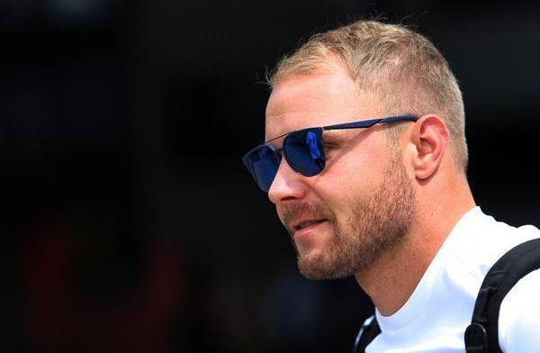 Valtteri Bottas Winnen thuisrace van Lewis Hamilton is het doel
