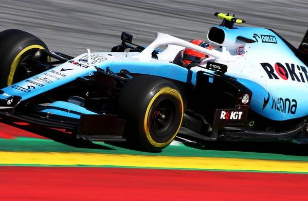 Rokit extends Williams title sponsorship to 2023
