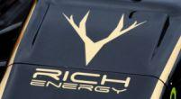 Afbeelding: 'Rich Energy kon niet voldoen aan de betalingsverplichtingen'