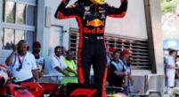 Afbeelding: Geen feestjes voor Max Verstappen na overwinning Oostenrijk