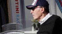 Afbeelding: ''De Formule 1 is als zuurstof voor hem en hij ademt het nog steeds''