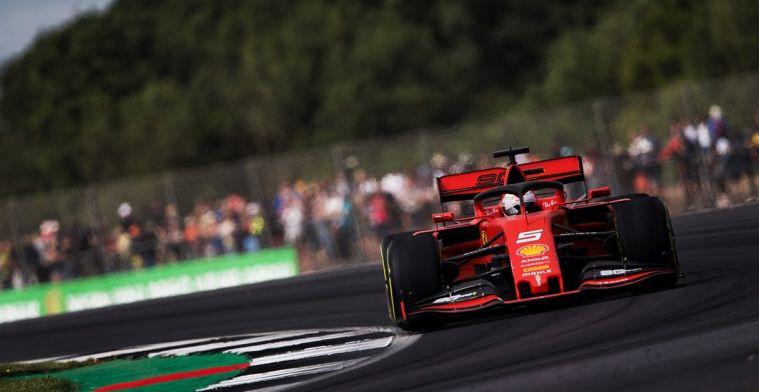 Longrun-analyse na de vrijdag op Silverstone: Mercedes ruimschoots aan kop