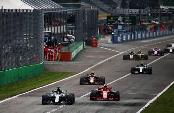 GP Monza stevent af op nieuw vijfjarig contract