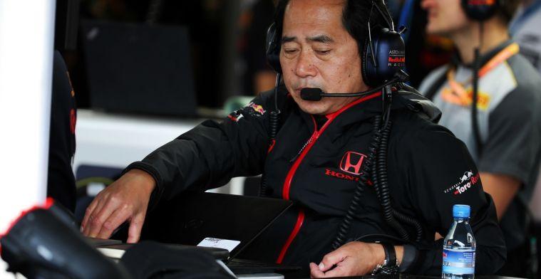 Tanabe denkt dat overwinning invloed heeft gehad op de toekomst van Honda in F1