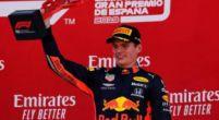 Image: Red Bull pushed Honda for more power reveals Max Verstappen