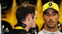 Afbeelding: Motorwissel en een nieuw chassis voor Ricciardo na VT2 op Silverstone