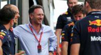 Afbeelding: Hoe Horner de garage van Williams insloop en met Senna praatte over karten!