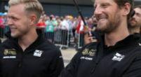 Image: Grosjean gives up on Barcelona package, returns to Australia setup