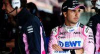 Afbeelding: Perez is blij dat Verstappen geen penalty heeft gekregen in Oostenrijk