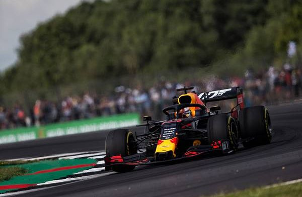 Verstappen not happy with the balance in qualifying