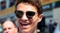 """Afbeelding: Norris baalt van klein verschil met Ricciardo: """"Maar ik ben wel blij"""""""