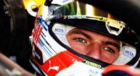 Afbeelding: 'Je kan Max Verstappen nog lang niet met Lewis Hamilton vergelijken'