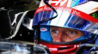 Afbeelding: Grosjean: 'Crash in de pitstraat was gênant'
