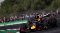 """Image: Verstappen """"not happy with the balance"""" in qualifying"""