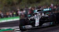 Image: Hamilton wins a record sixth race at Silverstone - British Grand Prix report