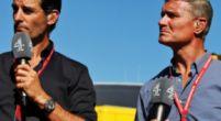 """Afbeelding: Crash doet Coulthard denken aan Schumacher: """"Deed precies hetzelfde"""""""