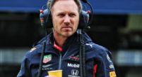 "Image: Horner: Vettel crash ""knocked Verstappen off a guaranteed podium"""