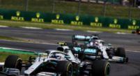 Image: Bottas despondent following British Grand Prix