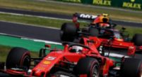 Image: Vettel hit with penalty points following Verstappen crash!