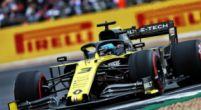 Afbeelding: Daniel Ricciardo wil een mix van de McLaren en de Renault