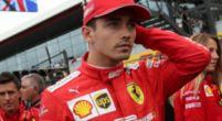 Afbeelding: Leclerc reageert op crash tussen Verstappen en Vettel