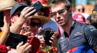 Image: Daniil Kvyat hopes to make it to the birth of his first child after the British GP