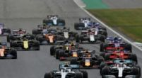 Afbeelding: Samenvatting F1 GP Engeland: Vettel ramt Verstappen van podium, Hamilton op P1!