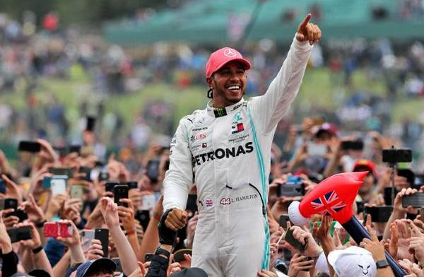 Lewis Hamilton: I would have won without the safety car