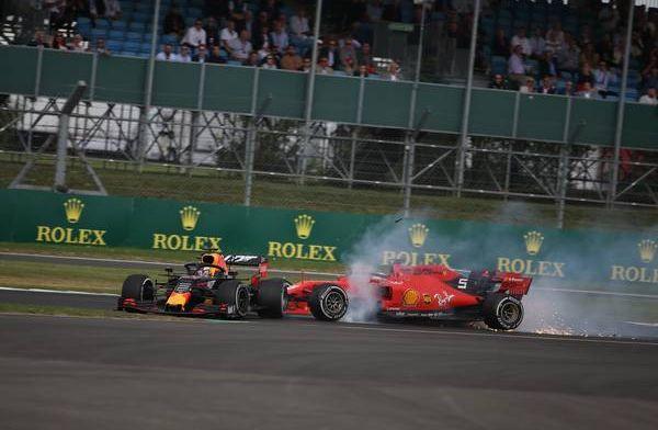Doornbos: Vettel is bang dat ook hij Ferrari niet weer dominant kan maken