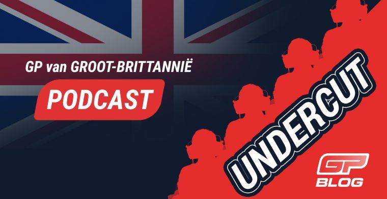 PODCAST | UNDERCUT #19 BRITSE GP: HEEFT RED BULL DE WEG NAAR BOVEN GEVONDEN?