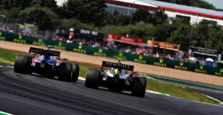 British Grand Prix driver ratings! Who performed, and who didn't?