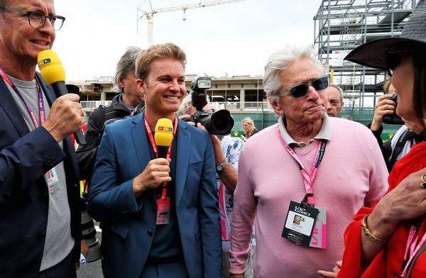 Rosberg in de schaduw van Schumi bij Mercedes: 'Ik verdiende dezelfde aandacht'