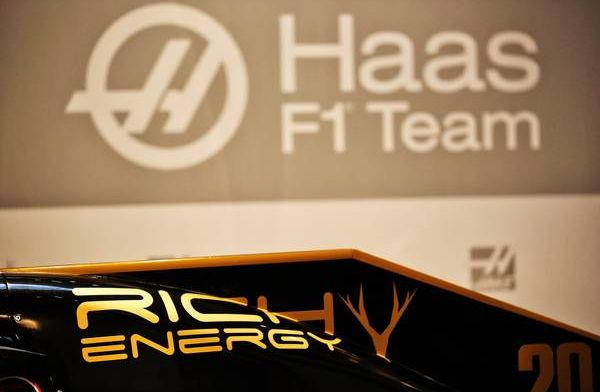 Letter suggests Rich Energy owe Haas £35m!