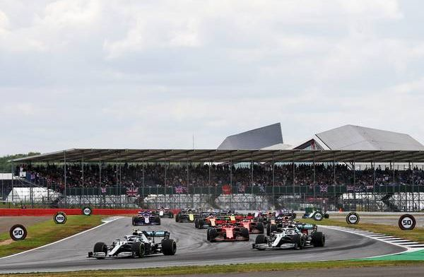 British Grand Prix team ratings - Mercedes sublime, Haas in turmoil