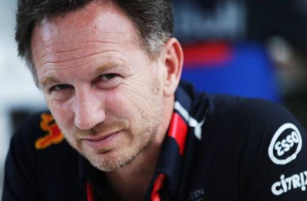 Grote Honda update komt eraan: Waarschijnlijk op Spa of Monza