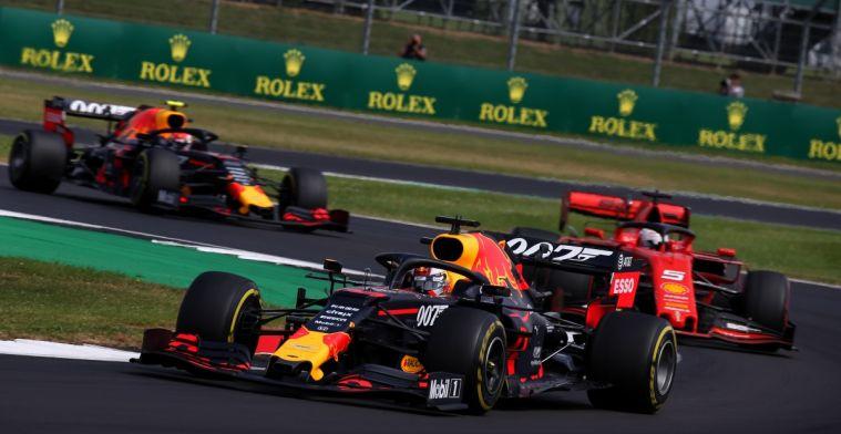 Red Bull of Ferrari nu tweede team? Volgens Mattia Binotto scheelt het niet veel