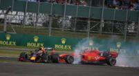 """Afbeelding: Doornbos: """"Vettel is bang dat ook hij Ferrari niet weer dominant kan maken"""""""