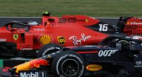 Afbeelding: De internationale pers smult van het gevecht tussen Verstappen en Leclerc!