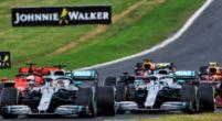 Afbeelding: Rapportcijfers teams voor de Grand Prix van Groot-Brittannië
