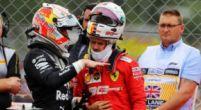 """Afbeelding: Lammers neemt het op voor Vettel: """"Vechten in de middenmoot is veel moeilijker"""""""
