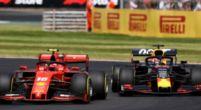 """Afbeelding: Het mooiste moment van de Britse GP volgens Leclerc: """"Dát duel met Verstappen!"""""""