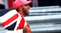 """Afbeelding: Lewis Hamilton: """"Coureurs moeten ook invloed hebben in circuitselectie"""""""