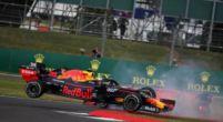 """Afbeelding: Van de Grint: """"Vettel had moeten weten dat hij met Verstappen te maken had"""""""