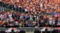 """Afbeelding: Horner legt paniek voorafgaand aan Britse GP uit: """"Maar mochten het fixen"""""""