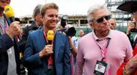 Afbeelding: Rosberg in de schaduw van Schumi bij Mercedes: 'Ik verdiende dezelfde aandacht'