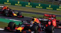Afbeelding: Red Bull of Ferrari nu tweede team? Volgens Mattia Binotto scheelt het niet veel