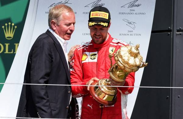 Brundle feels Vettel has 'lost judgement and reactions' in racing