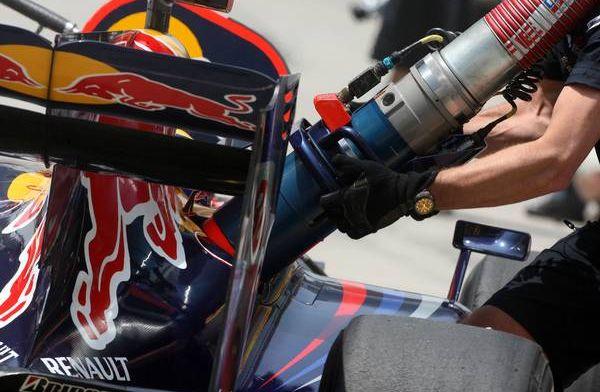 'Bijtanken moet terugkomen in de Formule 1 voor meer sensatie'